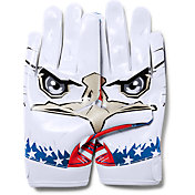 Under Armour Youth Limited Edition F6 Receiver Gloves