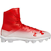 Under Armour Men's Highlight RM Football Cleats