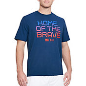Under Armour Men's USA Home Of The Brave Graphic T-Shirt
